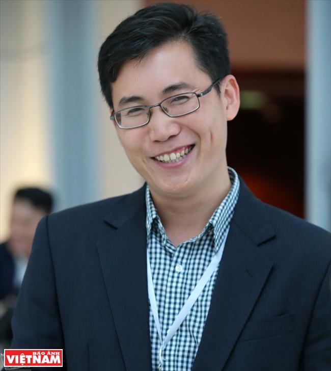 Le Docteur Nguyên Hoang et son rêve décosystème de connaissances