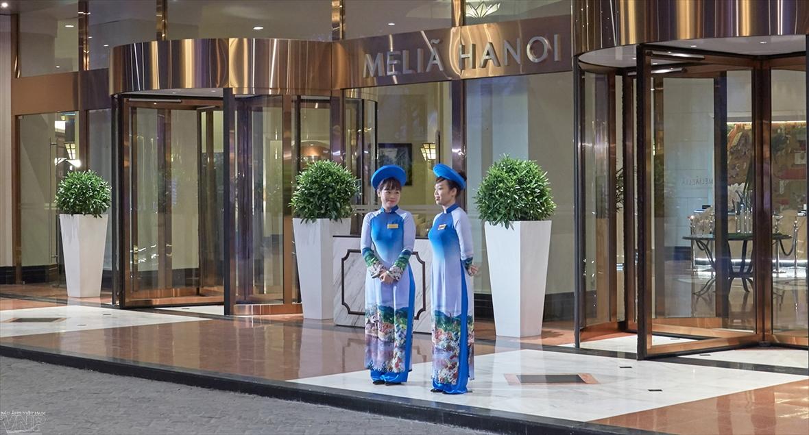 Meliá Hotels International promotes indigenous culture