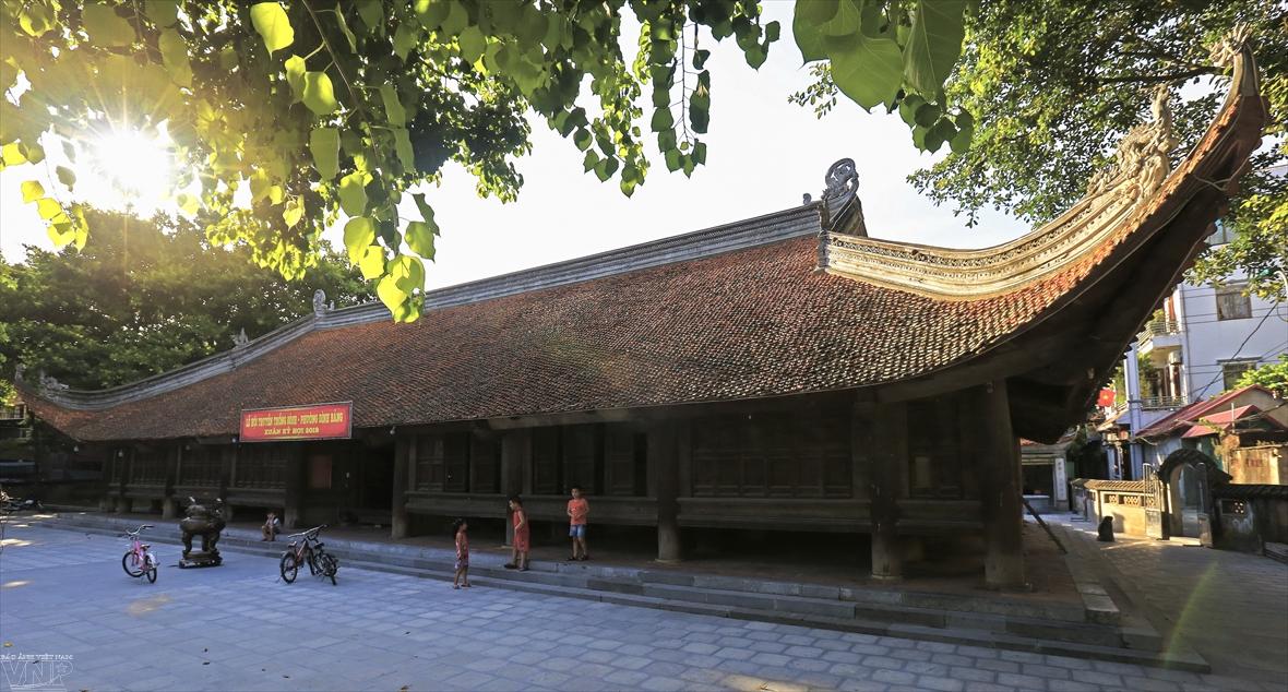 Общинный дом Диньбанг
