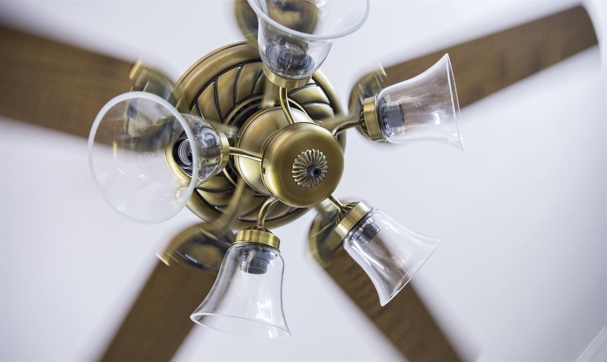 Потолочный вентилятор Royal Home: вьетнамская культура охлаждения