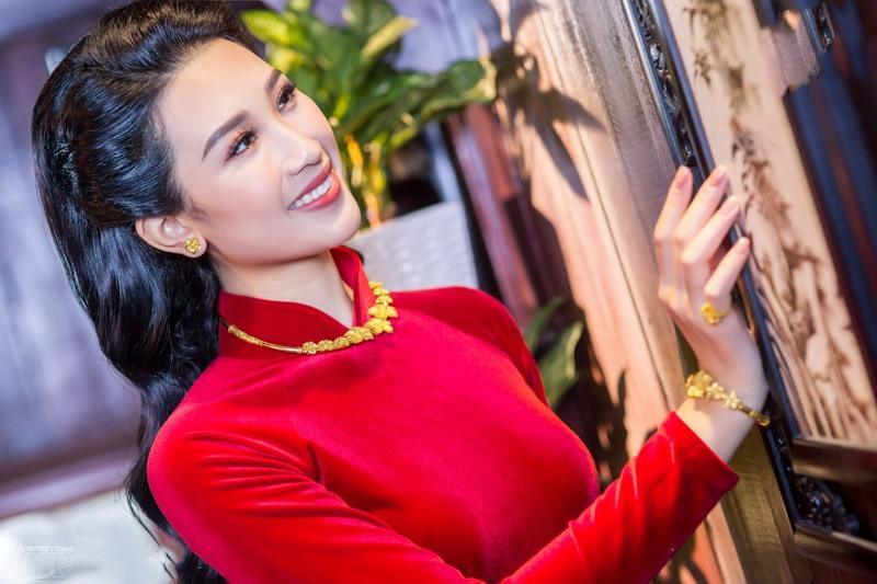 Бренд Фукуй - повышение статуса ювелирных изделий Вьетнама