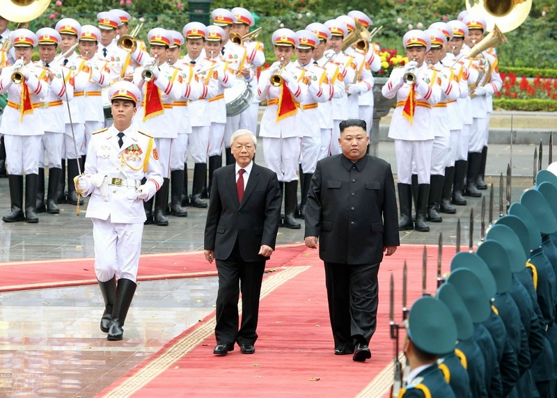 Historic milestone in Vietnam-DPRK relations