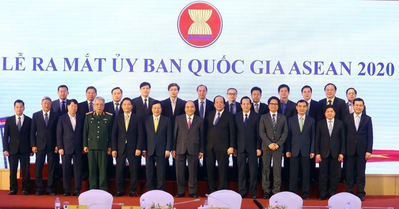 АСЕАН – приоритетное направление многосторонней дипломатии Вьетнама