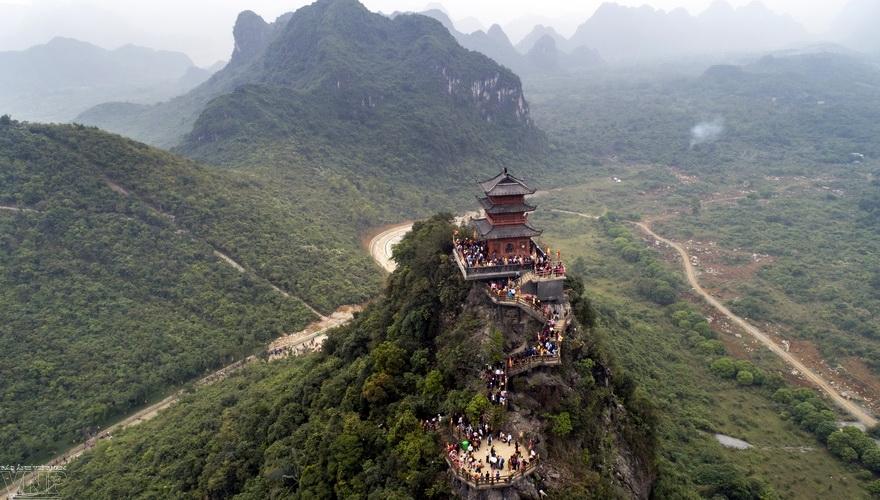 ベトナム仏教の道