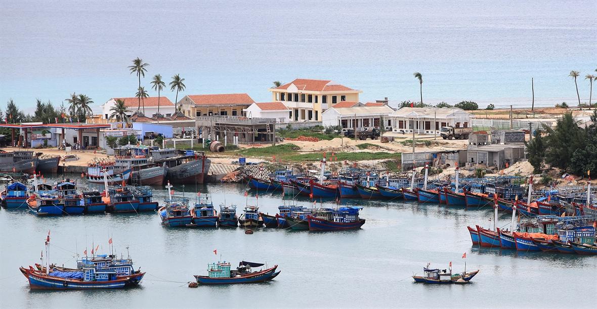 东盟加大合作推动渔业发展