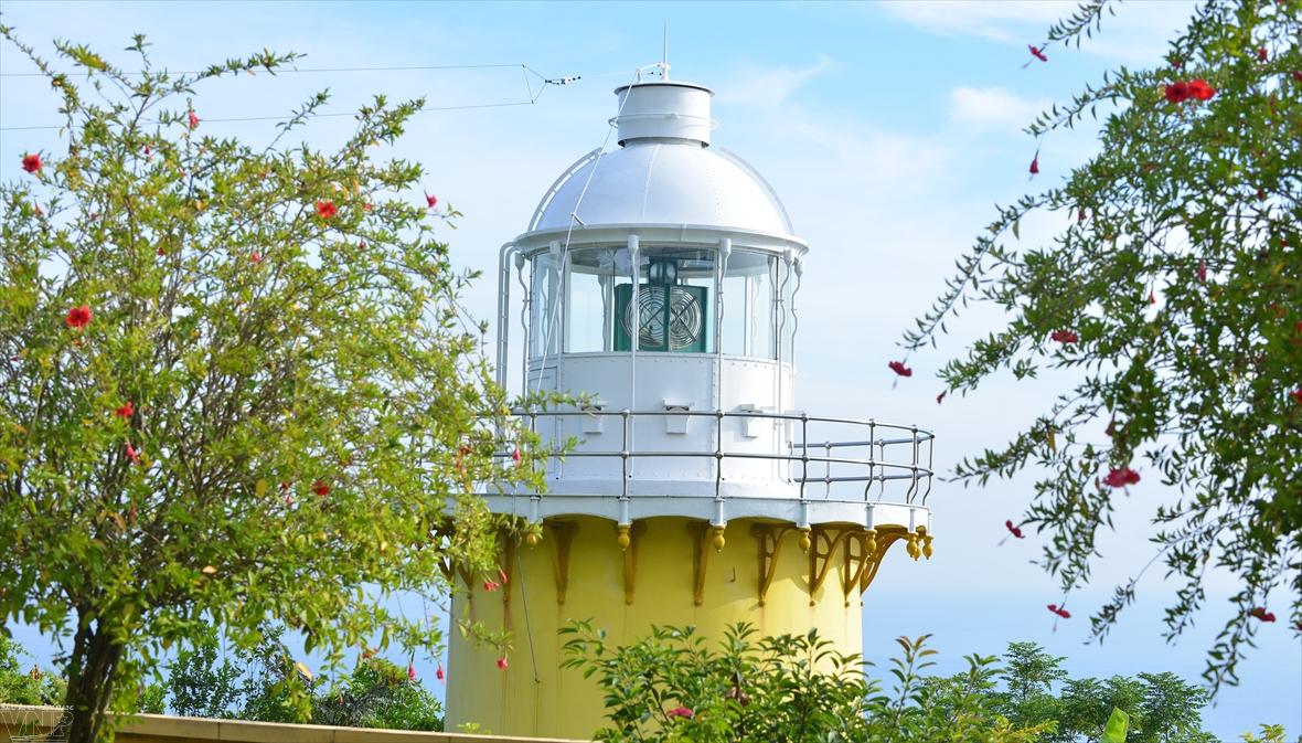 ティエンサー古い灯台