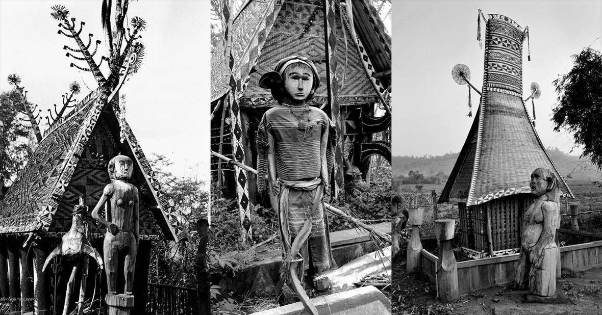 La sculpture sur bois au Tay Nguyen  un art séculaire menacé