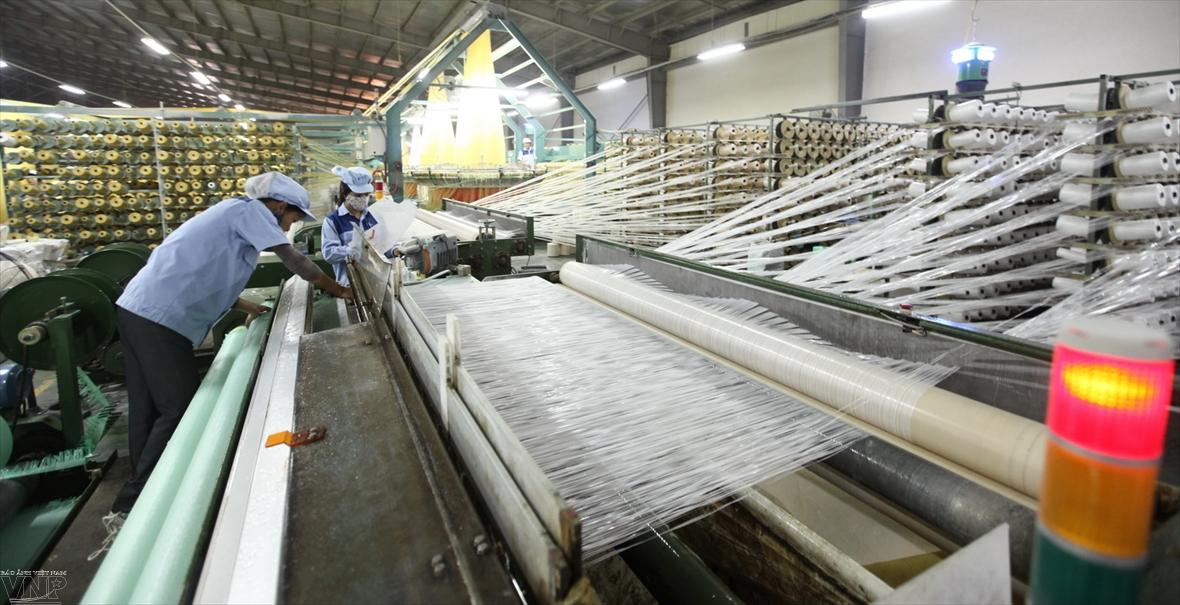 2030年、ベトナムの裾野産業は生産需要の70%を供給