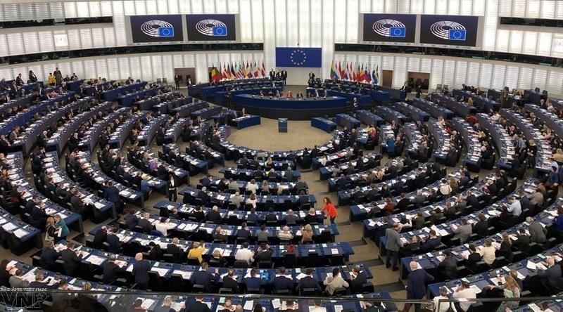 La ratification de lEVFTA par le Parlement européen témoigne de sa confiance envers le Vietnam