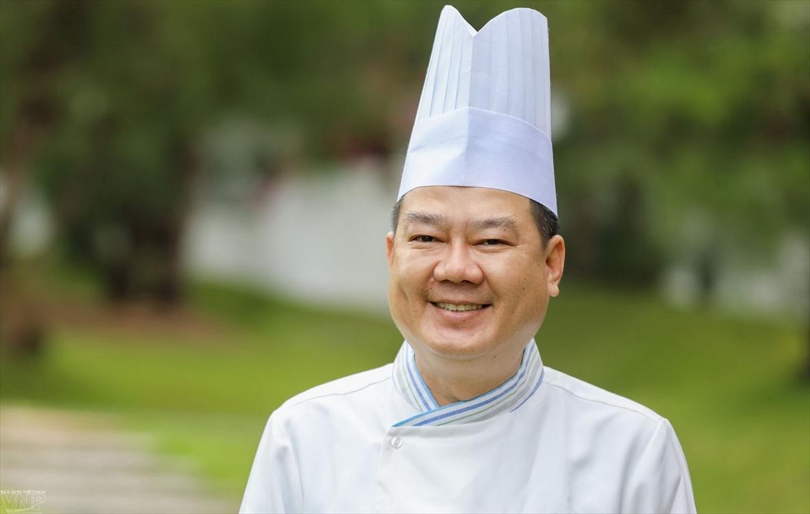 Le Roi des chefs de lAsie Thai Ton a trouvé son petit paradis à Phu Yen