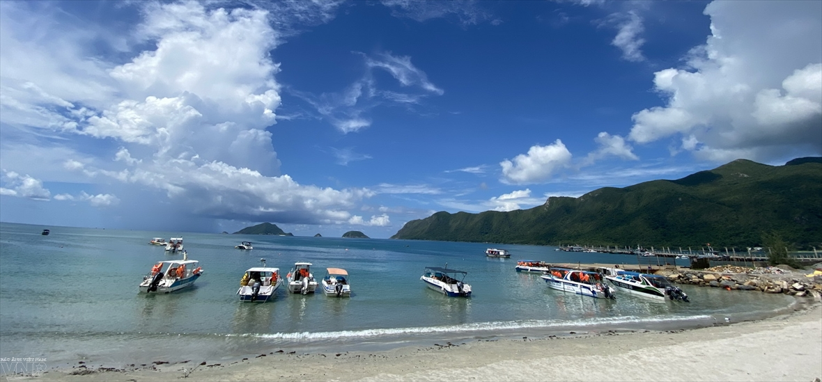 Con Dao from hell on earth to tourist paradise