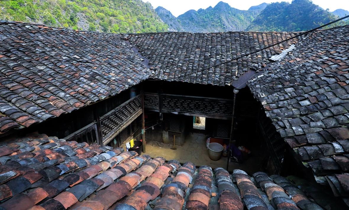 Тайна древнего дома в Хасунге