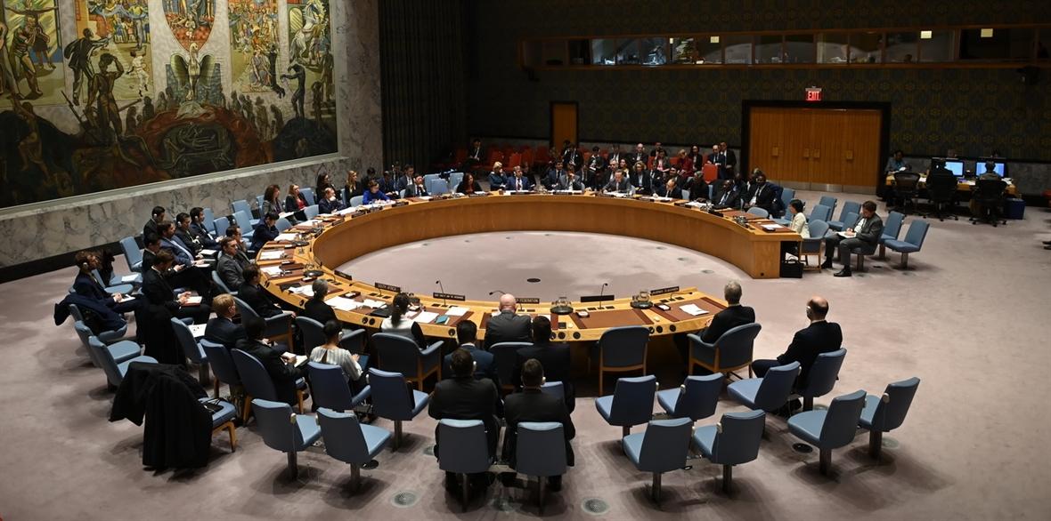 베트남 2021년 유엔안보리 의장직을 우수적으로 완수하다