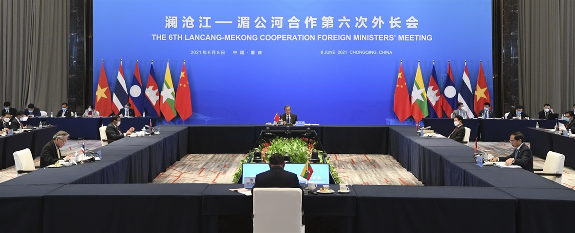 New impetus for ASEAN-China Dialogue Relations