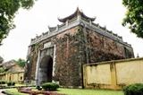 升龙皇城-无价的文化遗产