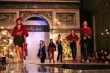 Мода от бренда Eva de Eva: красота и элегантность
