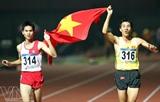 越南在第26届东运会的重大胜利