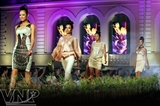 Мода весенне-летнего сезона 2011 года