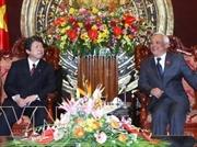 Việt Nam-Nhật Bản đẩy mạnh hợp tác ngành tư pháp