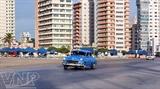 La Habana  el paraíso de los autos antiguos
