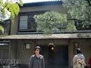 桜と日本人の哲理