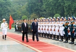 Vietnam- Japan Announce Friendship Year 2013