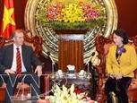 Cоздание благоприятных условий для сотрудничества в энергетической сфере между Вьетнамом и Россией