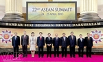 East Sea Issue Tops ASEAN Summit's Agenda