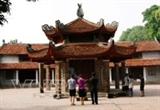 Lang Pagoda
