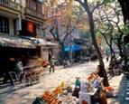 Charming Architecture of Hanoi