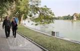 Hanoi full of Interest