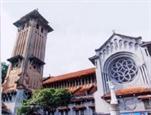 Cua Bac Cathedral