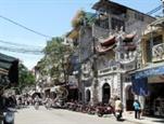 Hang Duong Street