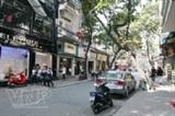 Ly Quoc Su Street