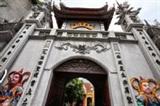 Cau Dong Pagoda