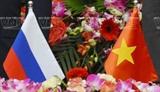 6-й стратегический диалог между Вьетнамом и РФ