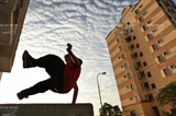 Parkour - The Art of Movement