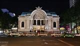 Большой театр города Хошимина