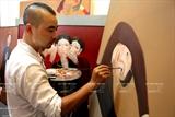 Художник Нгуен Хак Тинь и пространство современного искусства