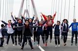 ニャッタン(Nhật Tân)友好橋