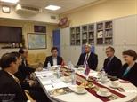 В МГИМО вьетнамские и российские специалисты обсудили политические и экономические изменения происходящие в АТР