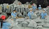 TPP협정 베트남 섬유 산업의 기회와 도전