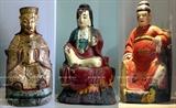 Коллекция статуй религиозного назначения Хошиминского музея изобразительных искусств