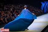 Vietnam International Fashion Week 2015 un événement exceptionnel de mode
