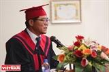 Diplomático coreano estrecha lazos con Vietnam