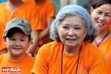 Искатель справедливости для  жертв воздействия диоксина во Вьетнаме