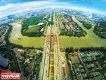 Impresiones del mundo ante los logros económicos de Vietnam en el período Doi moi