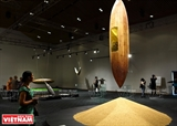 Filters exhibición de arte contemporáneo de Vietnam