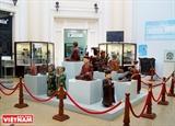 40 лет Исторический музей г.Хошимина коллекционирует антиквариат