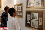 История марок